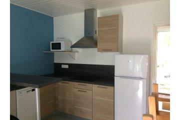 Maison DUNE+ 2 chambres 48m² avec terrasse - Acapulco
