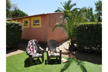 HOLIDAY HOME 2 bedrooms ** - Club Farret
