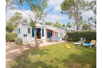 COTTAGE 2 bedrooms*** CHARDONNAY with air-conditioning - Club Farret
