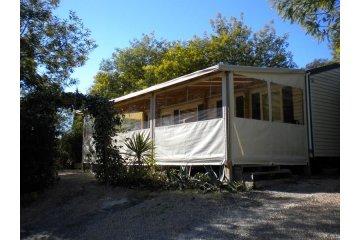 Cottage B - 3 chambres (sans climatisation, environ 30m²) - Domaine de la Bergerie
