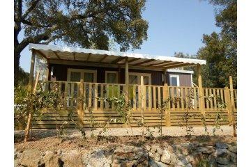 Cottage Premium - 2 chambres (32m²) - Domaine de la Bergerie