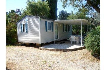 Cottage C - 2 chambres (sans climatisation, 22-28m²) - Domaine de la Bergerie
