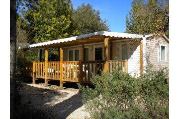 Cottage A - 2 chambres (sans climatisation, 22-28m²) - Domaine de la Bergerie