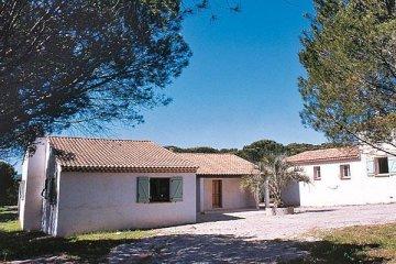 Villa le Jasmin - La Baume