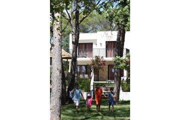 Villa Ilot Couleur 3 chambres - La Baume