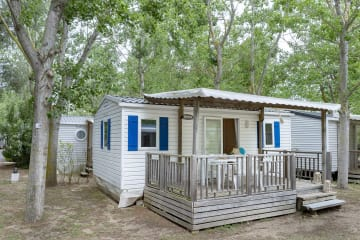 Cottage 2 bedrooms** - Blue Bayou