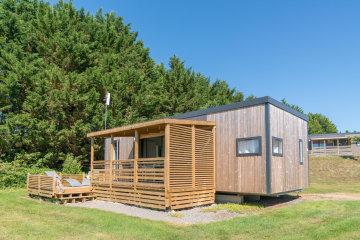 Cottage PREMIUM*****, 42m², 3ch, 2sdb - Village de la Guyonnière