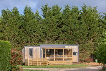 Cottage PREMIUM*****,35m², 2ch, 2sdb, - Village de la Guyonnière