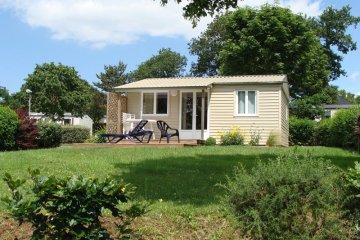 CHALET FIDJI - 3 bedrooms - Au Bocage du Lac