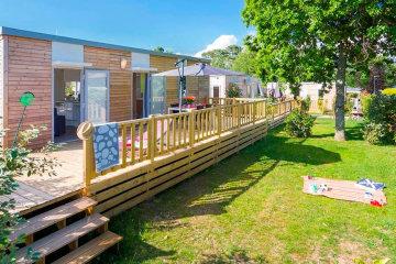 Cottage Petit Bois PREMIUM (2 chambres) - L'Océan Breton