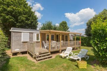 Cottage**** ( 3 bedrooms - 2 bathrooms) - L'Océan Breton