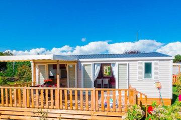 Cottage**** (2 chambres) - L'Océan Breton