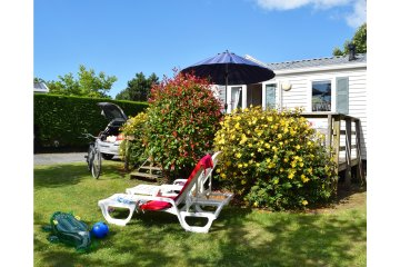 Cottage *** (2 chambres) - L'Océan Breton
