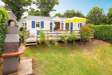 Cottage*** (3 bedrooms) - L'Océan Breton