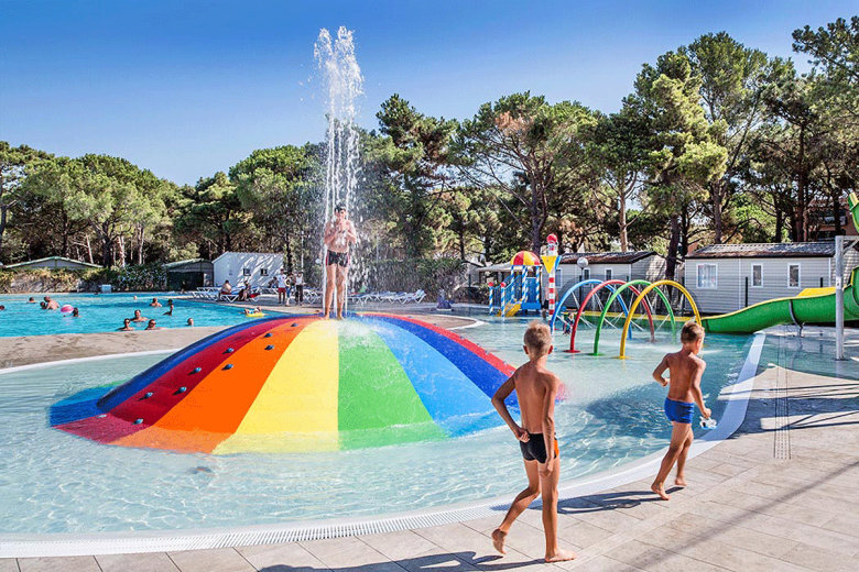 camping luxe neptuno