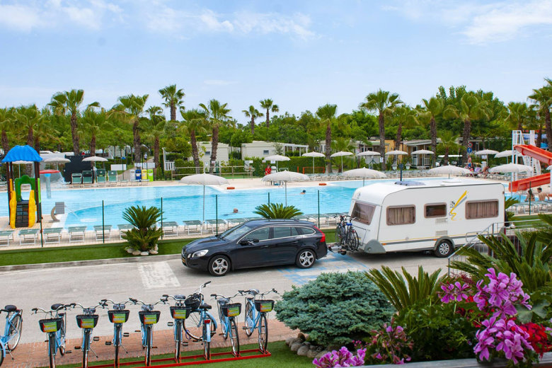camping luxe don antonio