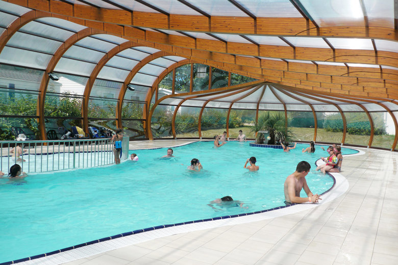 camping luxe le rosnual