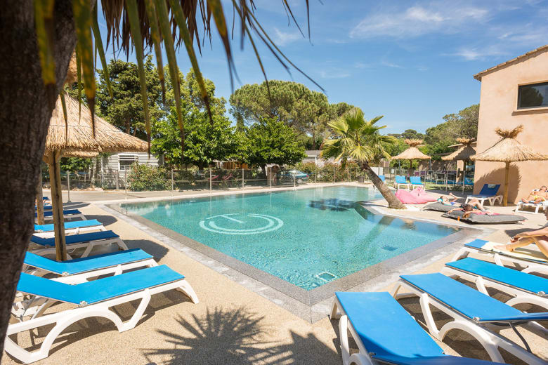 camping luxe cap taillat