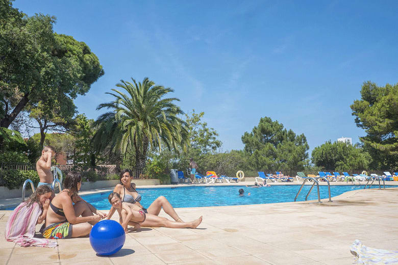 camping luxe san pol