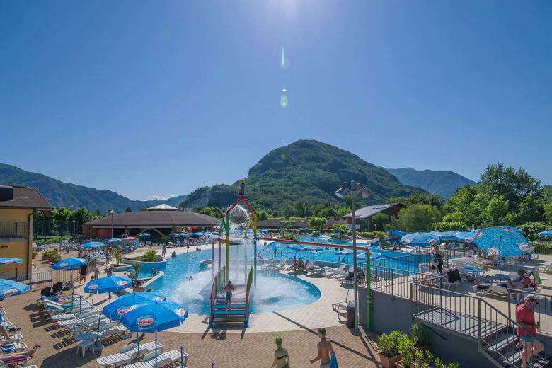camping luxe continental lido