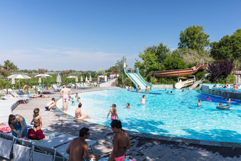 camping luxe lido spina