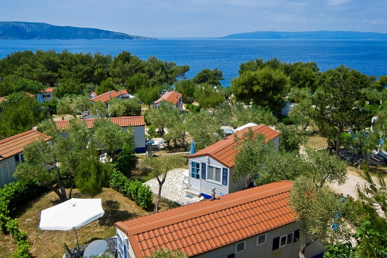 camping luxe kovacine
