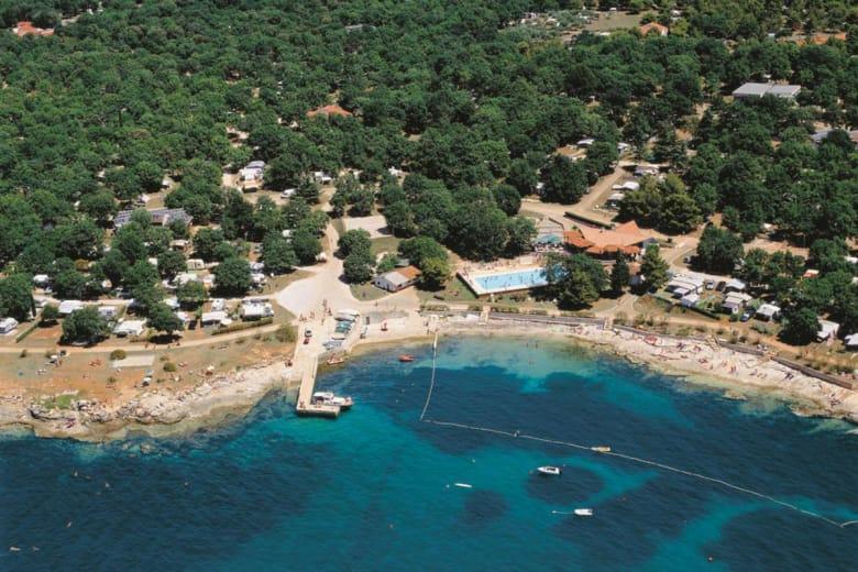 camping luxe naturist solaris resort