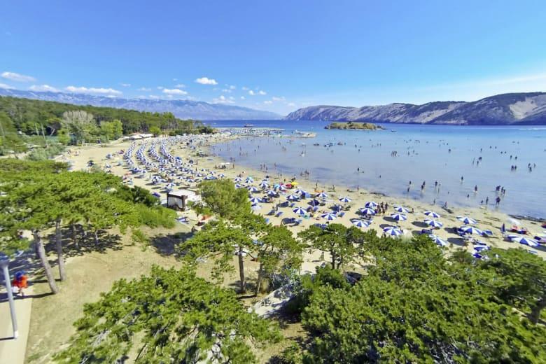 camping luxe san marino
