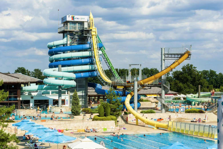 camping luxe terme 3000