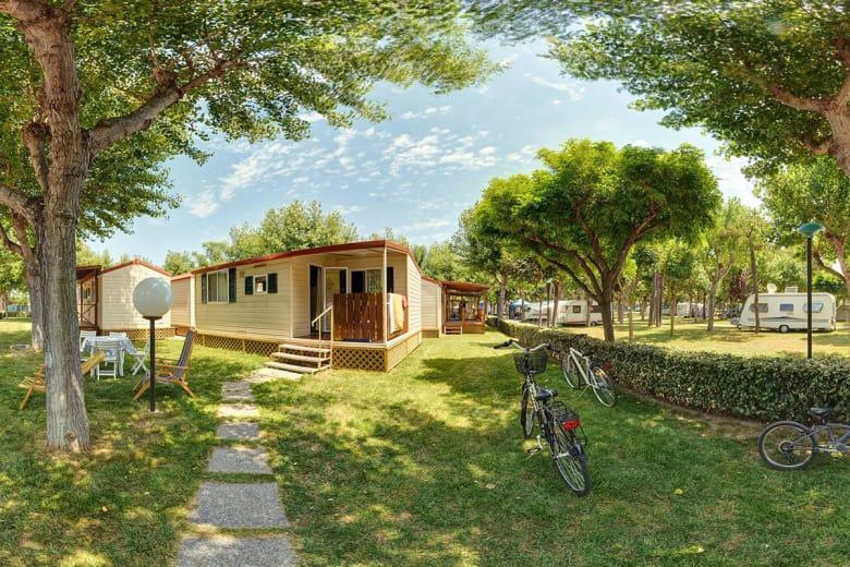 camping luxe eurcamping village dolcefarniente