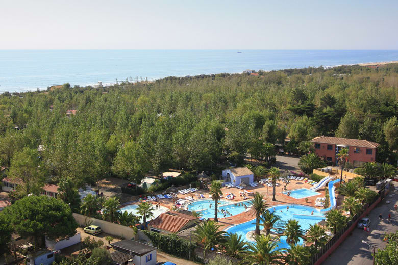 camping luxe nouvelle floride