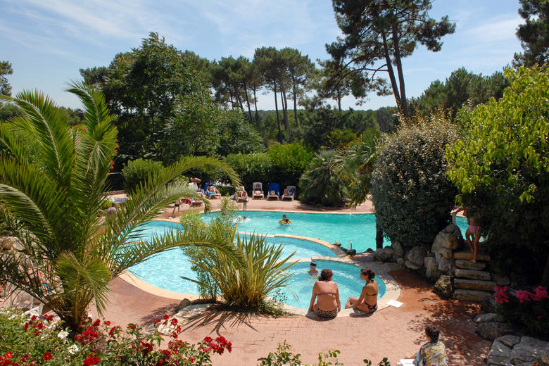 camping luxe le petit nice
