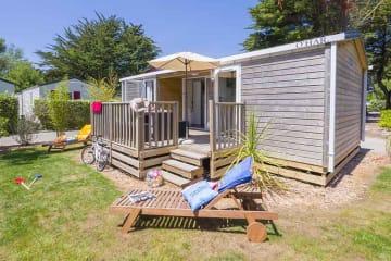 Cottage **** (2 chambres, 2 salles de bain) - La Plage