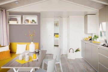 Cottage Bay **** (2 chambres) - La Plage