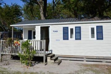 Cottage **  (2 chambres) - La Plage