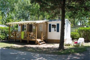 Cottage Famille Plus Premium - Abri de Camargue
