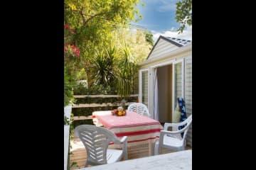 Cottage Occitanie 2 chambres***climatisé - Le Sérignan Plage