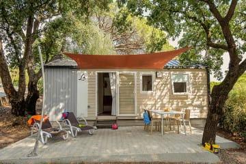 Cottage PROVENCE *** - 2 chambres - Domaine du Colombier
