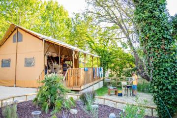 Ciela Nature Lodge - 60m² - 3 chambres - Le Pommier