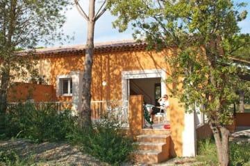 Villa les Mimosas - La Baume