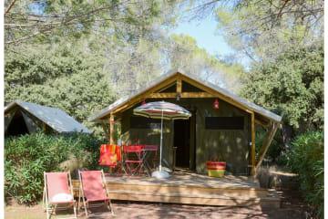 Cabane QUATRO 18m² - La Pierre Verte
