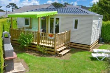 Cottage**** Family (2 chambres - 2 sdb) - L'Océan Breton