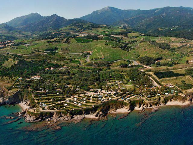 Les plus beaux endroits pour camper en France