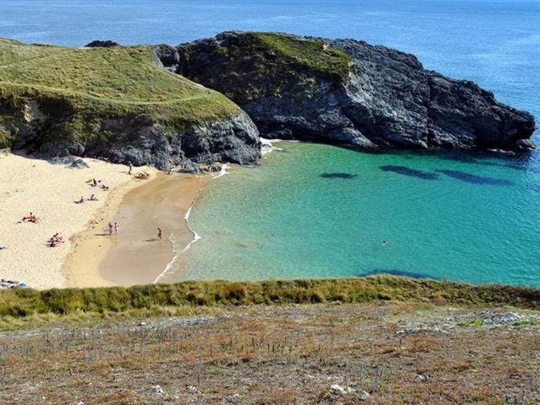 Célèbre Top 10 des plus belles plages du Finistère JV37