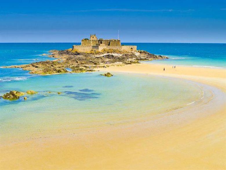 les plus belles plages du morbihan