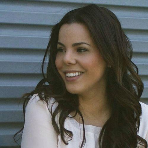 Meet The LUXit Partner: Virginia Vella