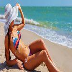 Insider: Organic Spray Tanning