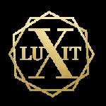 LUXit logo
