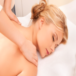 The Four Benefits of A Massage