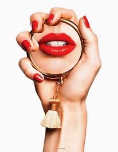 Tips For Fuller Lips, Naturally